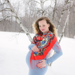 Montreal Maternity Photography