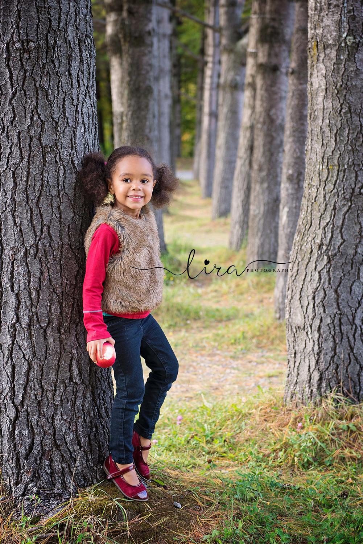 Fall-mini sessions ~ Lira Photography, Montreal